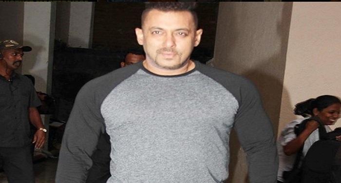 Salman khana मुझे लड़की मिल गई: सलमान खान