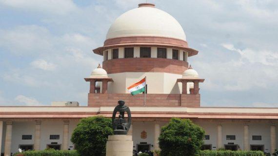 SC ने CBI से मांगी राजीव गांधी हत्याकांड मामले की स्टेटस रिपोर्ट