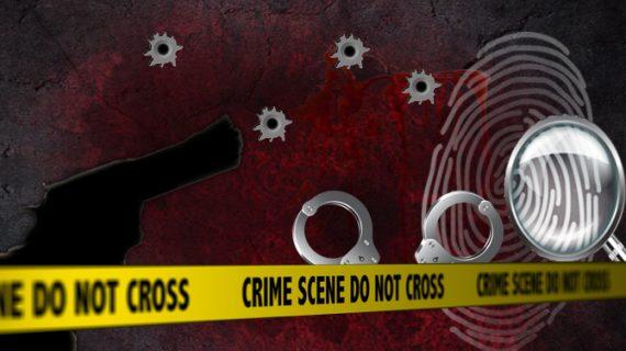 डबल मर्डर से दहली राजधानी, मौत के बाद भी बदमाश मारते रहे गोली
