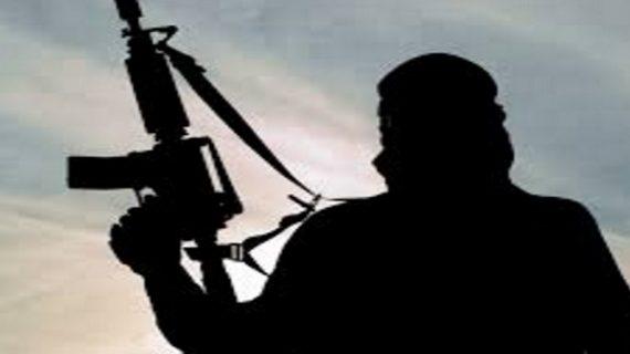 मणिपुर में तीन आतंकी गिरफ्तार, भारी संख्या में हथियार बरामद