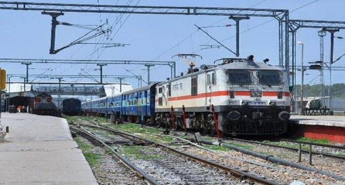 indian railway राजस्थान में दूसरे रेलवे स्टेशन अजमेर में होगी वाई-फाई की सुविधा