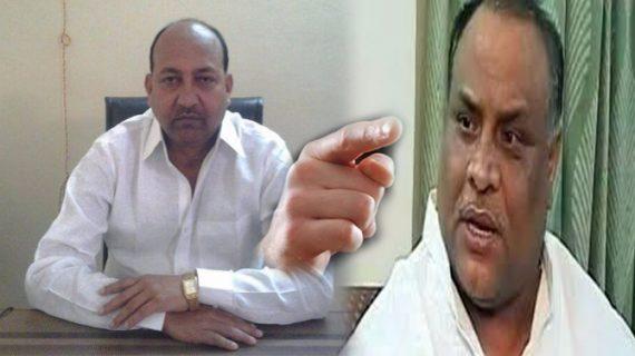 भाजपा नेता ने कहा: सपा के मंत्री से है जान का खतरा