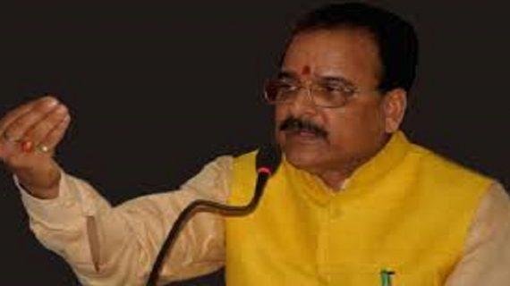 अजय भट्ट ने की दिल्ली में भाजपा नेताओं से मुलाकात