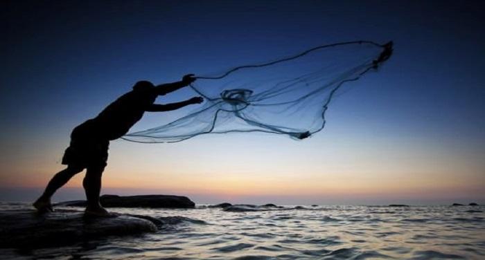 fisher-man