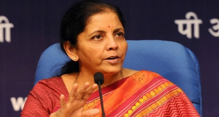 minister-of-state-for-commerce-industry-nirmala-sitharaman