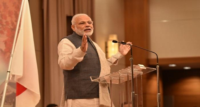 Modi ji दुनिया के सबसे दस ताकतवर लोगों में पीएम मोदी शामिल