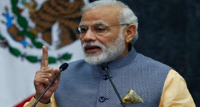 तमिलनाडु के विकास के लिए केंद्र पूरी तरह से प्रतिबद्ध : पीएम मोदी - Bharat Khabar
