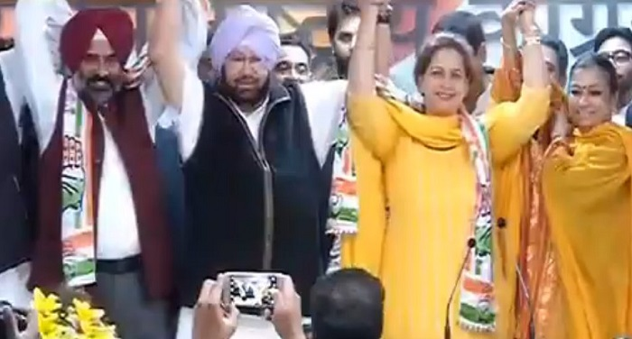 navjot-kaur-and-pargat-singh-joined-congress