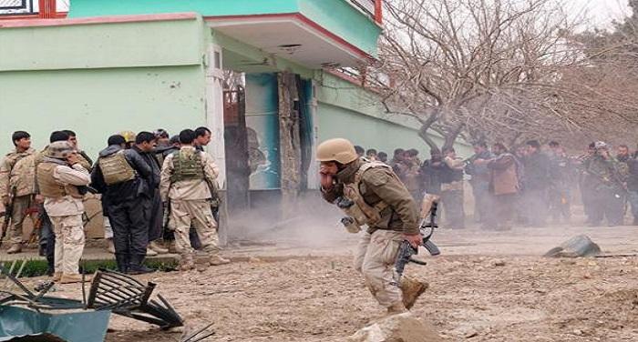 afganstan