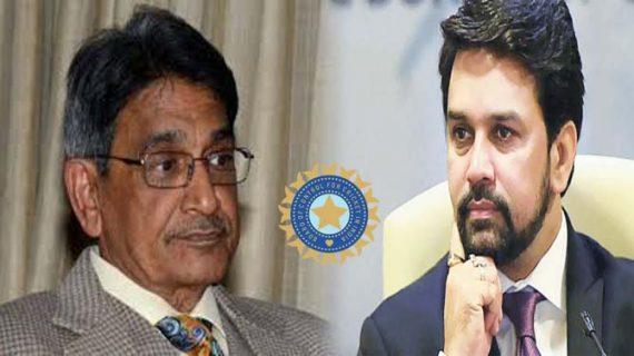 बीसीसीआई के सारे अधिकारियाें को हटाया जाएः लोढ़ा समिति