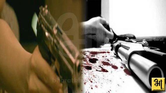 बिहार के समस्तीपुर में पत्रकार की गोली मारकर हत्या