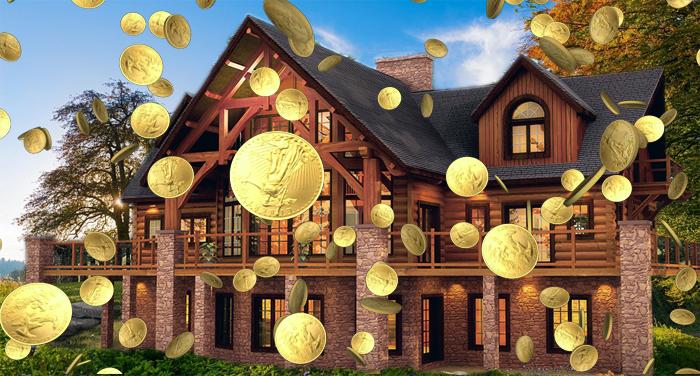 house_coin
