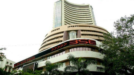 शेयर बाजार के शुरुआती कारोबार में बढ़त