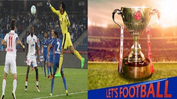 आईएसएल : बेहद रोमांचक तरीके से दिल्ली ने गोवा को 5-1 से हराया