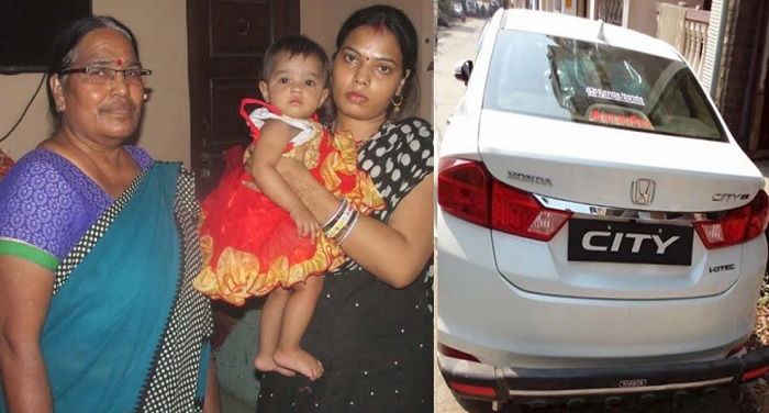 mother-in-law-gifted-expensive-car-to-daughter-in-law-in-up