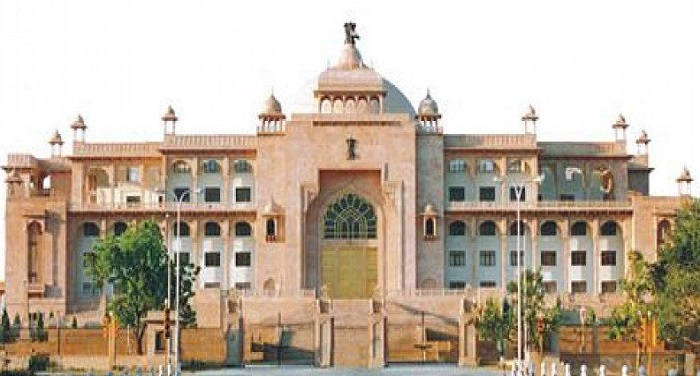 rajasthan-assembly