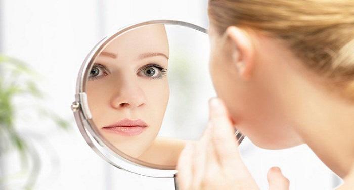 skin आपकी स्किन हो रही है खराब, तो ना हों परेशान,अपनाएं ये घरेलू तरीके