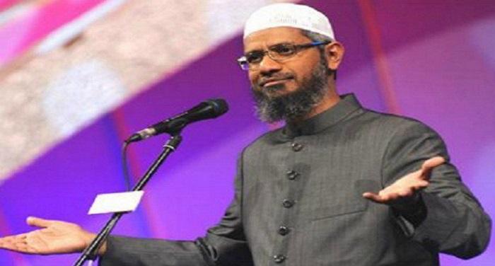 zakir naik जाकिर नाइक के एनजीओ प्रॉपर्टी को लेकर पूछताछ कर सकती है एनआईए