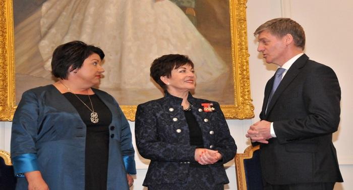 Bill english बिल इंग्लिश होंगे न्यूजीलैंड के नए प्रधानमंत्री
