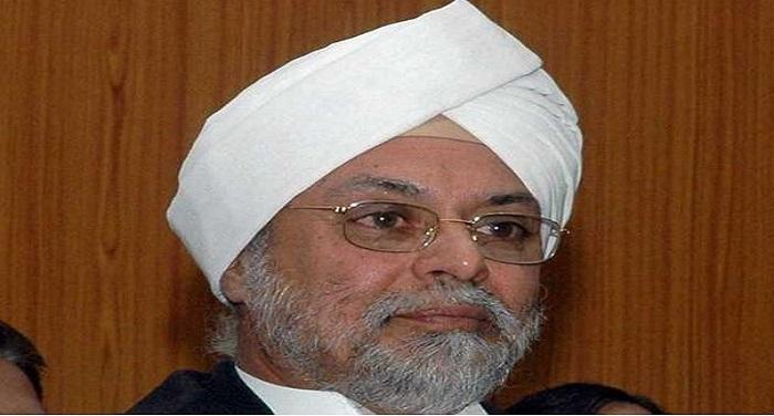 JS kehar 1 राष्ट्रपति ने लगाई जस्टिस जेएस केहर के नाम पर मुहर