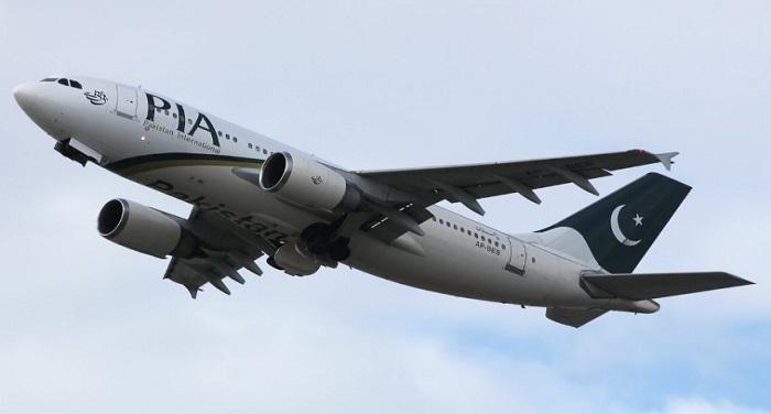 PIA पाकिस्तान एयरलाइंस का चितराला से इस्लामाबाद जा रहा विमान क्रैश