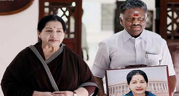 Panerselwam अम्मा के बाद अब कौन सी करवट लेगी तमिलनाडु की राजनीति ?