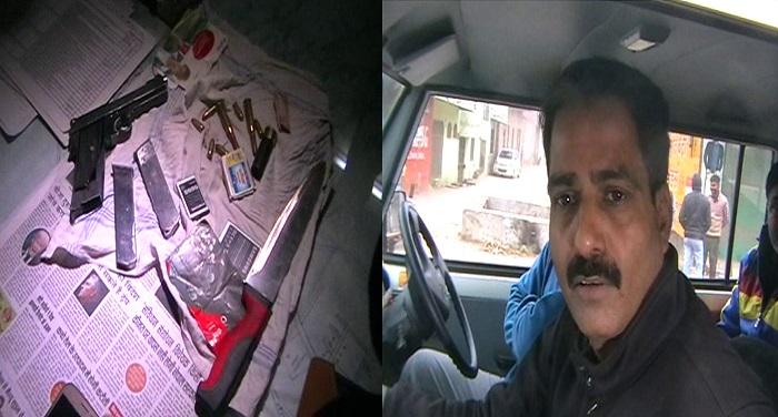 saharanpur_police