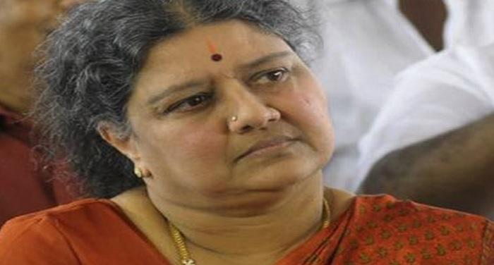SHASHIKALA जयललिता की करीबी शशिकला बनी AIADMK की महासचिव