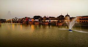 ayodhya 6 नेपाल के संतों सहित देश के हर हिस्से के साधुओं  को मिला अयोध्या का न्योता..