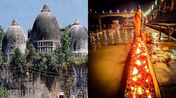विवादों के बाद भी गंगा-जमुनी फिज़ा है इस शहर की