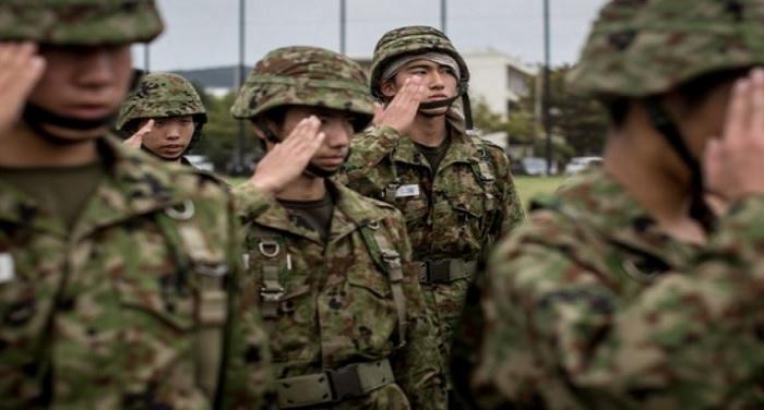 china militry चीनी सैनिकों ने भारतीय सीमा के पास शुरु किया सैन्य अभ्यास