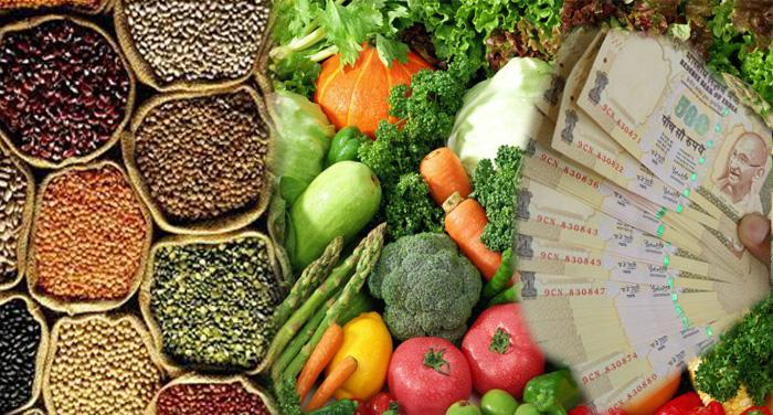 daal vegetabales note इन वेज फूड्स में हैं नॉनवेज से ज्यादा प्रोटीन, आज ही अपनी डाइट में करें शामिल