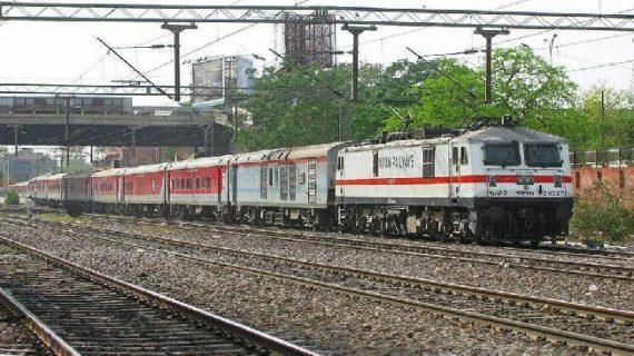 जयपुर से अहमदाबाद जाने वाली कई ट्रेनें हुईं रद्द