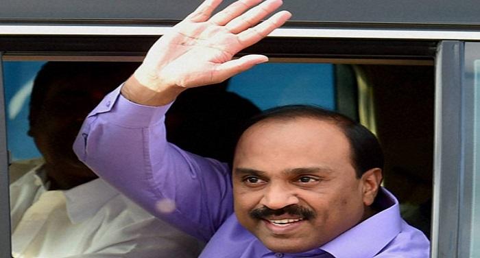 janardan reddy1 ड्राइवर के सुसाइड नोट से खुलासा, रेड्डी ने 100 करोड़ रुपयों को किया सफेद