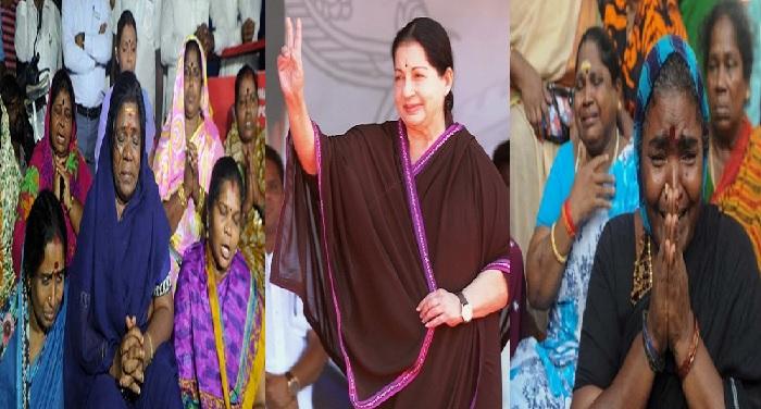 jayalalitha अम्मा की हालत स्थिर, दुआओं का दौर जारी बढा़ई गई सुरक्षा व्यवस्था