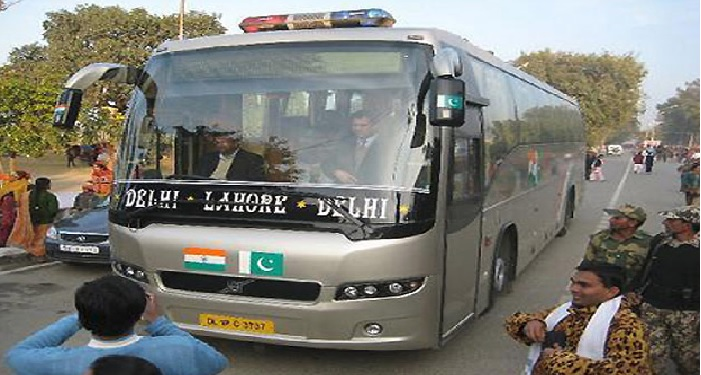 lahore-delhi-bus-service