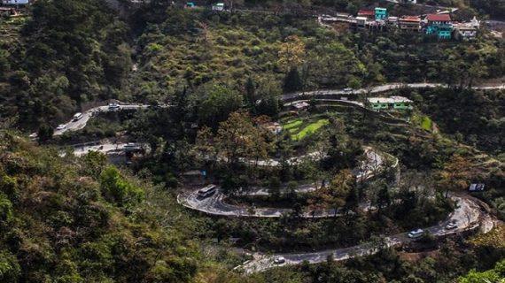 मसूरी के पर्यटन पर पड़ा नोटबंदी का असर
