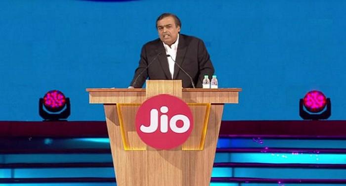 mukesh ambani Reliance AGM:कोरोना के बावजूद कंपनी का परफॉर्मेंस उम्मीद से बेहतर- मुकेश अंबानी