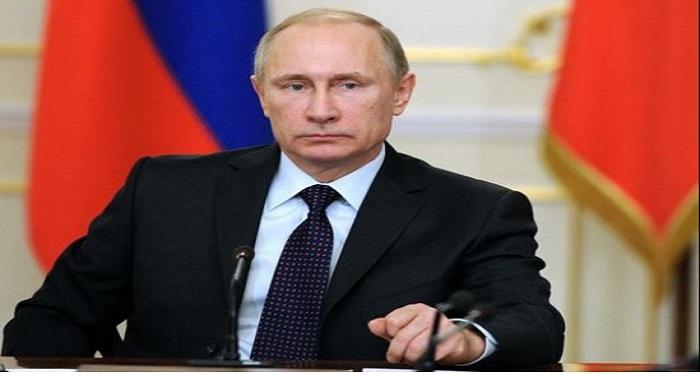 पुतिन की भारी जीत, 2024 तक रहेंगे रूस के राष्ट्रपति