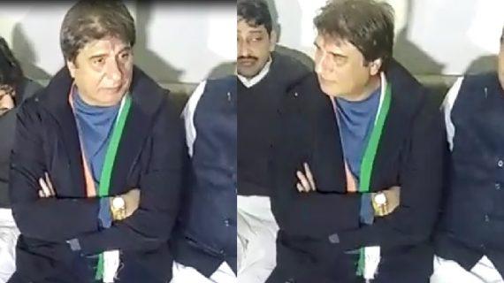 राज बब्बर ने पीएम मोदी को बताया नाग