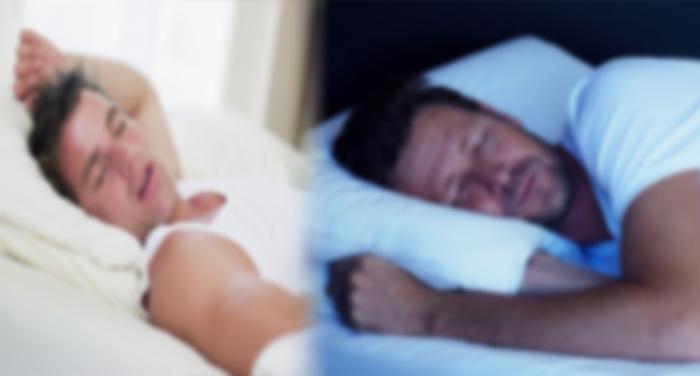 sleep 1 खर्राटों से आपको भी हो सकता है 'ऑबस्ट्रक्टिव स्लीप एपनिया'