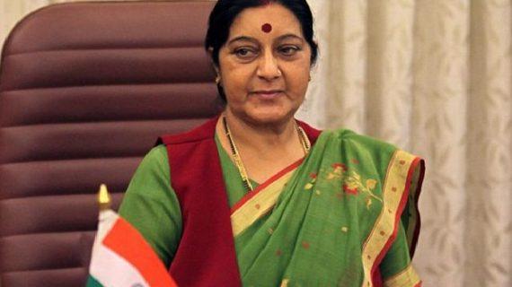 इस्तांबुल आतंकी हमले में 2 भारतीयों की मौत : सुषमा स्वराज