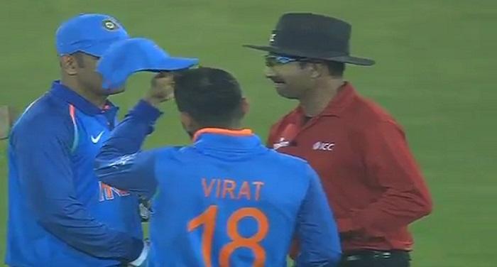 INDIA कटक वन डे- भारत ने इग्लैंड पर 15 रनों से दर्ज की शानदार जीत