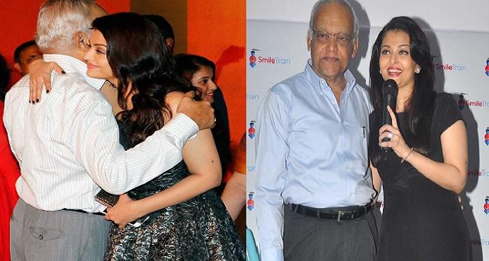 aishwarya ऐश्वर्या के रातों की नींद हुई गायब, बीमार पिता की दिन-रात कर रही है सेवा
