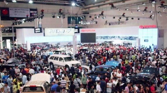 नोटबंदी से दिसम्बर में वाहन बिक्री में आई 19 फीसदी की गिरावट