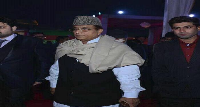 azam khan सीतापुर: जेल में फिर बिगड़ी आजम खान की तबियत, पढ़िए पूरी खबर