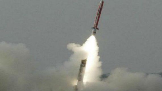 सबमरीन से कंट्रोल होने वाली बाबर-3 का पाक ने किया सफल परीक्षण