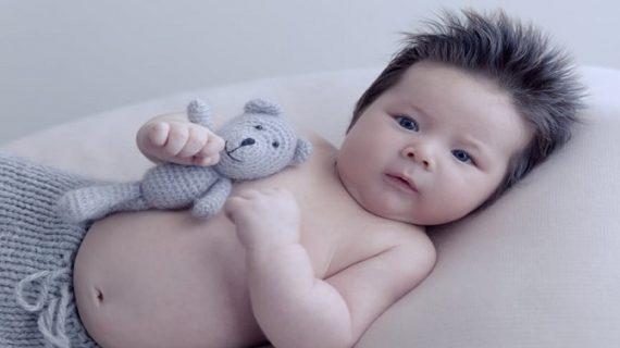 टाइम से पहले जन्म लेने वाले बच्चे जल्दी सीखते हैं भाषा