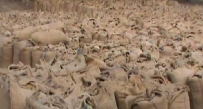 fatahpur 2 सरकारी जाल में परेशान है किसान