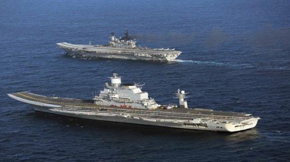 भारतीय सेना ने बढ़ाया मझदार में फंसी चीनी नौका के लिए मदद का हाथ